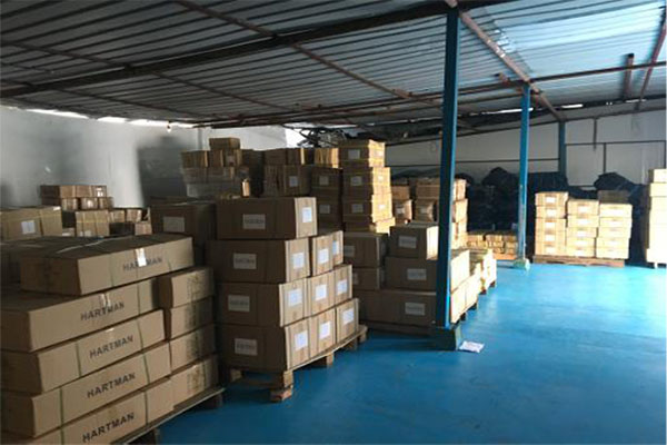 OEM bicycle  sinbao warehouse