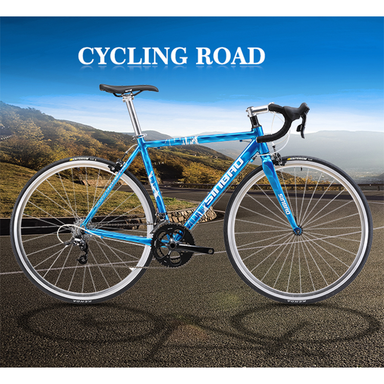 Road Bike  Sinbao CYCLING ROAD Featured Image