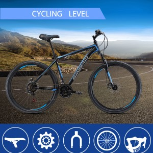 Free sample for Bicicletas Mountain Bike 29 -