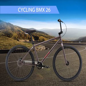 BMX  Sinbao CYCLING BMX26