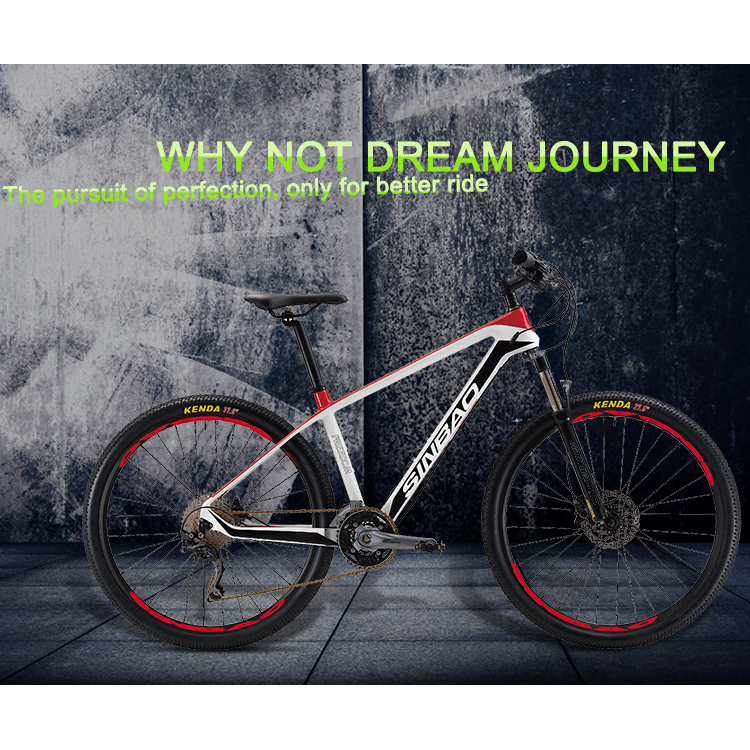 MTB Sinbao FREEDOM Featured Image