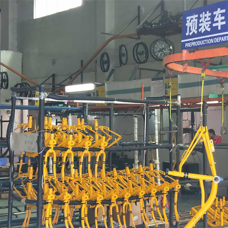 Preassembly Department (5)