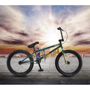 Factory made hot-sale Adult Sports Mountain Bike -